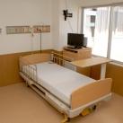 緩和ケア病棟有料個室
