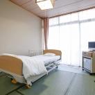 緩和ケア病棟和室
