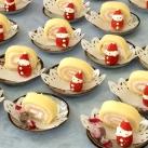 12月 ボランティアさん手作りのXmasケーキ